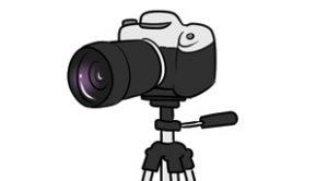 写真の撮影